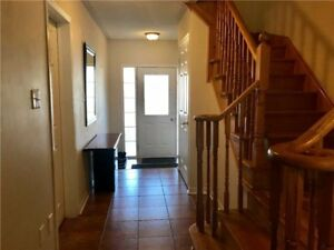 3 bedroom house in Brampton for investors or first time buyer