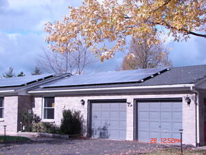 Best that you buy SOLAR from a REPUTABLE DEALER