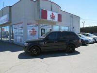 Land Rover Range Rover Sport HSE LUX,AWD,TOIT,GPS 2011