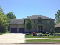 2975 NORMANDY, LASALLE - STUNNING EXECUTIVE HOME