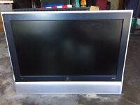 32 inch tv lcd hd television