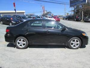 2012 Toyota Corolla LE-AUT0-SUN ROOF-LOADED $64 WKLY OAC