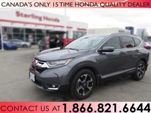 2019 Honda CR-V TOURING | CLEARSHIELD | TINT | PROTECTION PKG. |