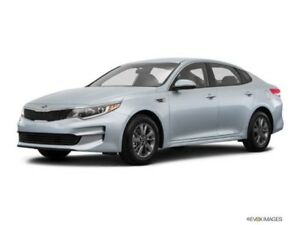 2015 Kia Optima LX 4dr Sedan