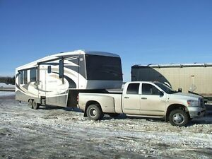 Freight, Rv, Boat, Trailer Transport Service