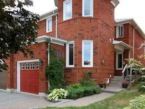 Awesome Semi - Detached Home !!!
