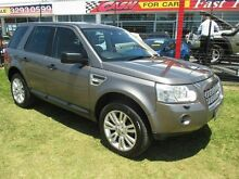 2010 Land Rover Freelander 2 LF 10MY Td4 SE Grey 6 Speed Sports Automatic Wagon Kippa-ring Redcliffe Area Preview