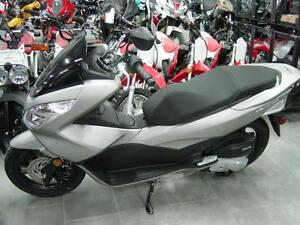 2016 HONDA On Road PCX 150 Automatic