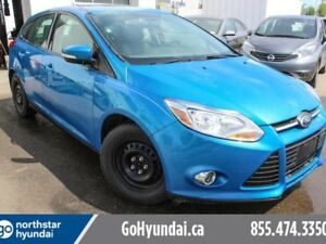 2014 Ford Focus HATCH/SUNROOF/AC/POWER OPTIONS