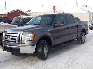 2011 Ford F-150 XLT $8995 MIDCITY WHOLESALE 1831 SK AVE