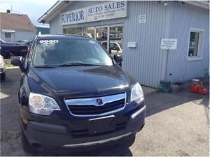 2008 Saturn VUE Fully Certified and Etested!