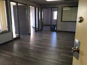 $1350 / 750 sq. Foot Office 2nd Floor Central Location