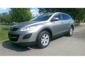 2012 MAZDA CX-9 *LUXURY, AWD*