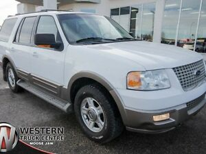 2004 Ford Expedition Eddie Bauer