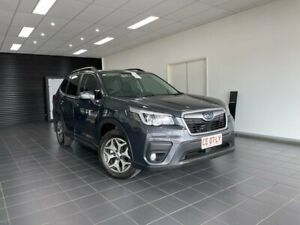 2020 Subaru Forester S5 MY20 2.5i CVT AWD Grey 7 Speed Constant Variable Wagon Berrimah Darwin City Preview