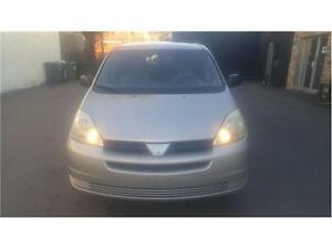 2005 TOYOTA SIENNA AWD  PROPRE 7PASSAGERS MECANIQUE A1