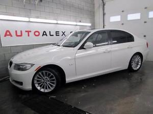 2010 BMW 328i CUIR TOIT OUVRANT MAGS SIÉGES CHAUFFANTS