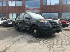2014 FORD EXPLORER AWD!!$76.77 BI-WEEKLY WITH $0 DOWN!!
