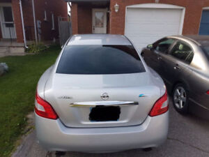 Nissan Maxima 3.5 S Etest Mint Inside Out #AwesomeDeal No Issue