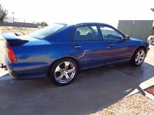 2000 Mitsubishi Magna SPORTS MANUAL. 5 SPEED. Mannum Mid Murray Preview