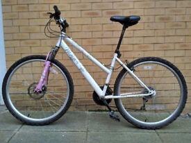 Girls Apollo bike, great condition