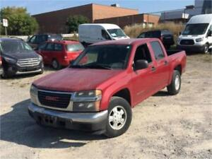 2005 GMC Canyon, Quan Cab , Fully Loaded , Ice cold Air $3850.00