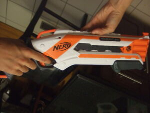 different Nerf guns ,7209