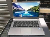 "Samsung 15"" Business laptop, Core i7, 8 gb RAM, 250 SSD, Windows 10"