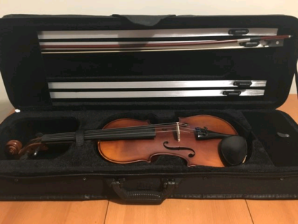 Montanari Violin
