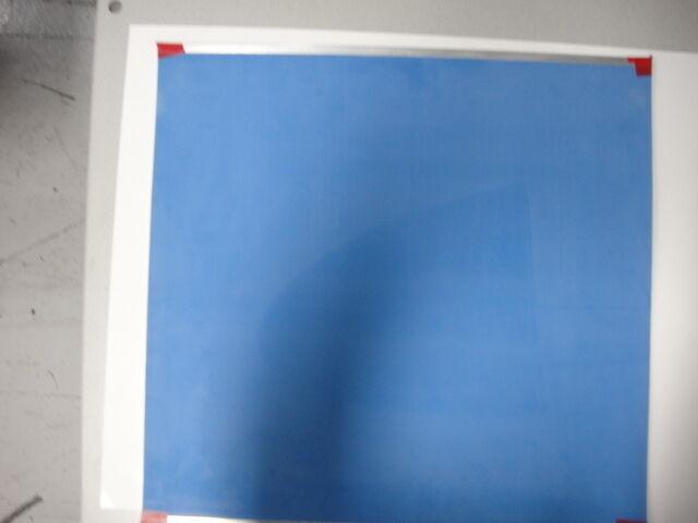 Hamada A252 Barred Blanket