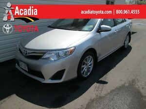 2014 Toyota Camry CAMRY