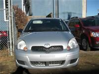 2005 Toyota Echo LE Edmonton Edmonton Area Preview