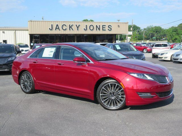 2015 Lincoln MKZ/Zephyr For Sale