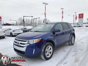 2013 Ford Edge SEL AWD- 3.5L V6, $115 B.W