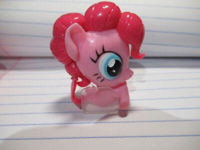 My Little Pony Fashems Super Squishy Series 7 The Movie Pinkie Pie](Super Pinkie Pie)