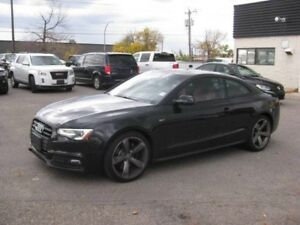 2014 Audi S5 3.0 Progressiv*Live Your Dream Commute*