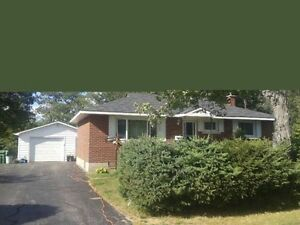 House for Rent in Town of Petawawa-Available Dec 1st