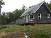 For sale: Hunting/Fishing Paradise