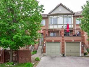 3BR 3WR Condo Town... in Burlington near Walkers Line & Dundas