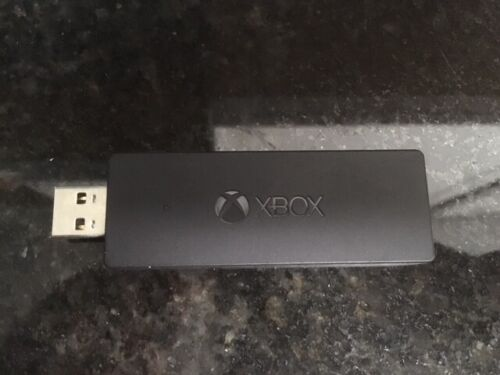Microsoft Xbox one controller Wireless Adapter for Windows
