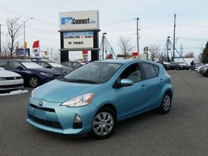 2014 Toyota Prius c ONLY $19 DOWN $68/WKLY!!