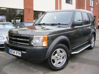 2005 Land Rover Discovery 3 2.7TD V6 S,GEN 96,000 MILES,IMMACULATE,GREAT SPEC!!!