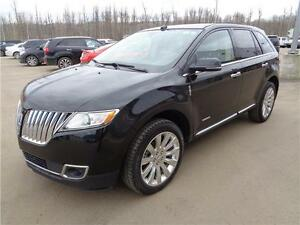 ** 2013 ** LINCOLN ** MKX ** AWD ** LOW ** KMS **