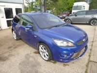 FORD FOCUS ST-2 - GF08CWW - DIRECT FROM INS CO