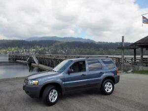 2006 Ford Escape XLT 142,213 Kilometers