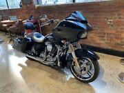 2018 Harley-Davidson ROAD GLIDE 107 (FLTRX) Road Bike 1745cc West Melbourne Melbourne City Preview