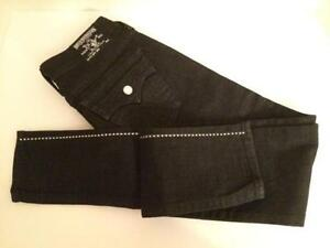 AUTHENTIC TRUE RELIGION DISCO JULIE SKINNY JEANS. BRAND NEW. West Island Greater Montréal image 2