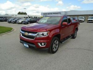2015 Chevrolet Colorado 4WD LT