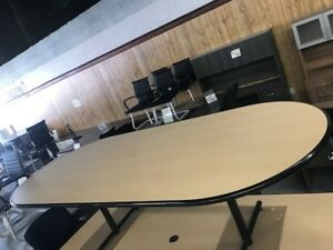 Tables, Boardroom tables new&used all sizes from $199.99 up