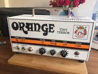 Orange Tiny Terror Guitar Amp